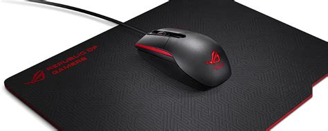 Mouse Asus Rog Sica asus announces rog sica mouse and whetstone mousepad