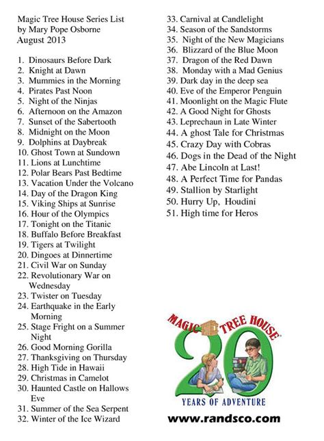buy magic tree house books magic treehouse series list mr a pinterest magic treehouse my children and