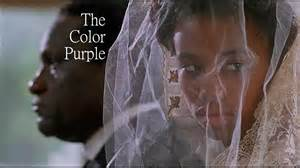 how is the color purple actually hit me with your best the color purple