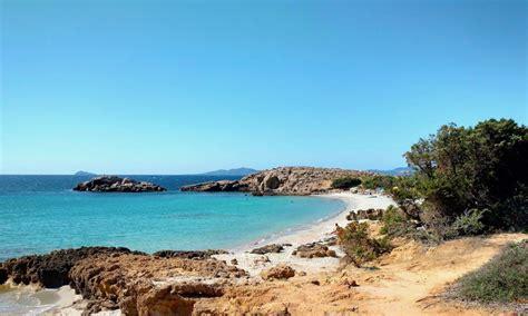 porto pinetto sardegna spiaggia portopineddu sardinian beaches