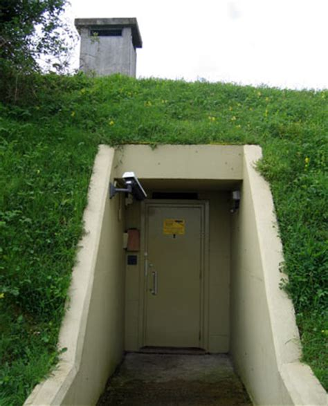 Backyard Underground Shelter Preppers Paradise Basics To Build A Backyard Bunker