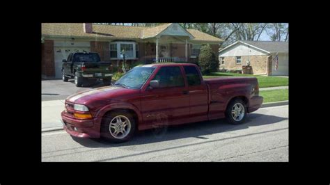 2002 Chevy S 10 Xtreme by 2002 Chevy S 10 Xtreme For Sale