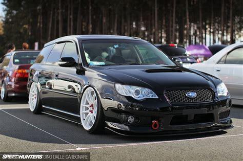 Subaru Legacy Stanced Subaru Legacy Stance Cars Bagged Stanced