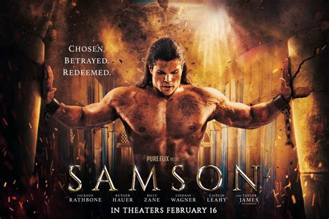 film recommended 2018 movies samson 2018
