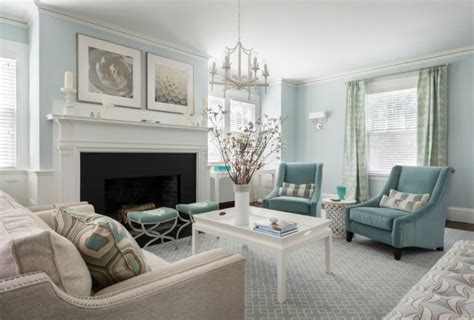 Living Room Interior Design Blue 19 Blue Living Room Designs Decorating Ideas Design