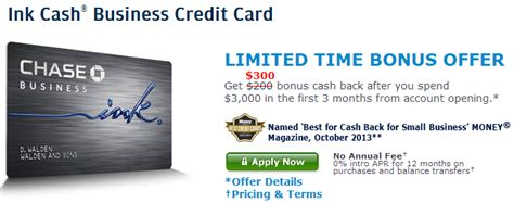 Sle Credit Card Offer 2 New Ink Plus Offer