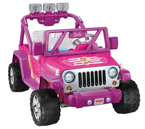 barbie jeep power wheels power wheels barbie jeep better than black friday price