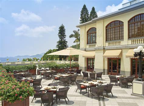 verandah restaurant   repulse bay hong kong