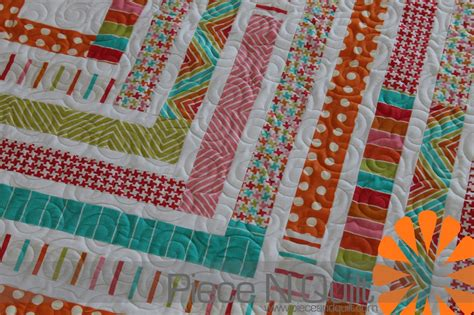 Quilting Jelly Roll by N Quilt Jelly Roll Quilt