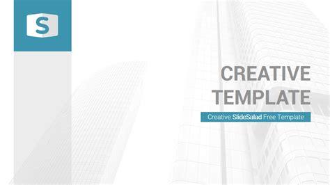 creative free powerpoint templates creative free powerpoint template slidesalad