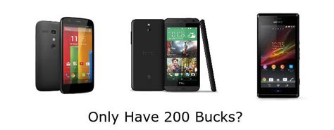 best used android phone best android phones 200 functionality at the right price