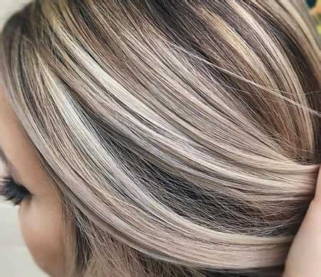 mature women 2 color hairstyles brown and blonde pictures 30 brown blonde hair color combinations hairstyles