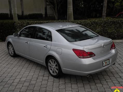 2009 Toyota Avalon For Sale 2009 Toyota Avalon Limited Ft Myers Fl For Sale In Fort