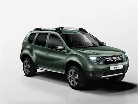 Dacia Duster 2014 Exotic Car Image 52 Of 132 Diesel Station