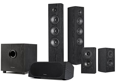 best surround sound systems the 8 best surround sound speakers to buy in 2016