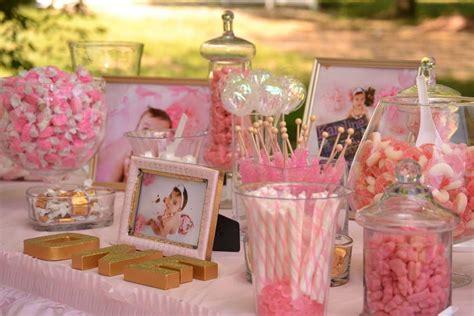 Pop Up Frame Birthday Tema Gunung pink and gold birthday ideas photo 9 of 59 catch