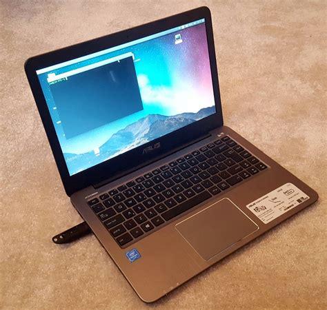 Asus Laptop Running Linux asus vivobook e403s running linux jsephler co uk