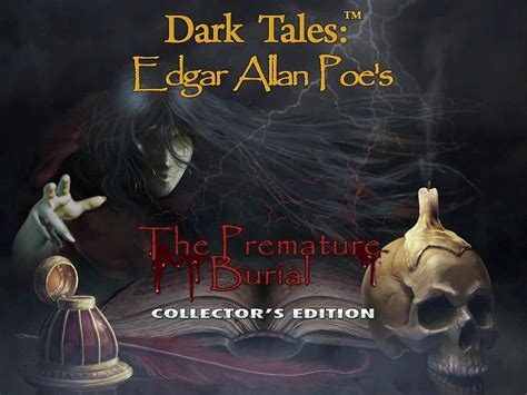 themes in poe stories the premature burial wallpaper edgar allan poe wallpaper