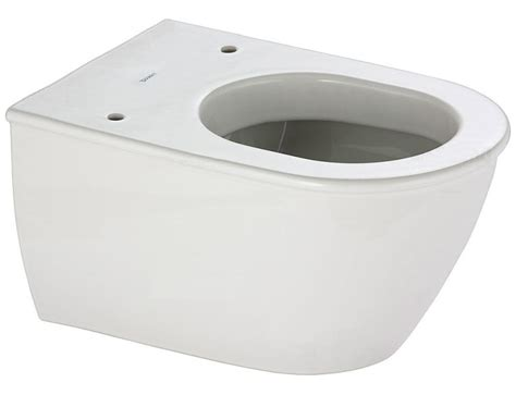 Duravit Toilet Ebay by Duravit Darling New Wall Mounted Elongated White Alpin