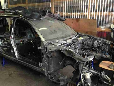 Audi A6 4b 3 0 Technische Daten by Top Audi A6 4b Rohkarosse Karosserie Unfall 3 Tolle