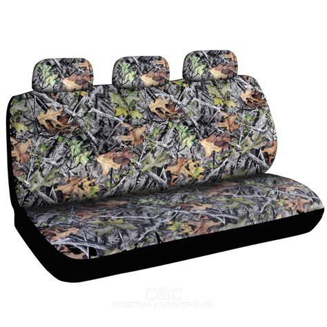 Camouflage Covers by Forest Camouflage Seat Covers Car Truck Suv Camo Set