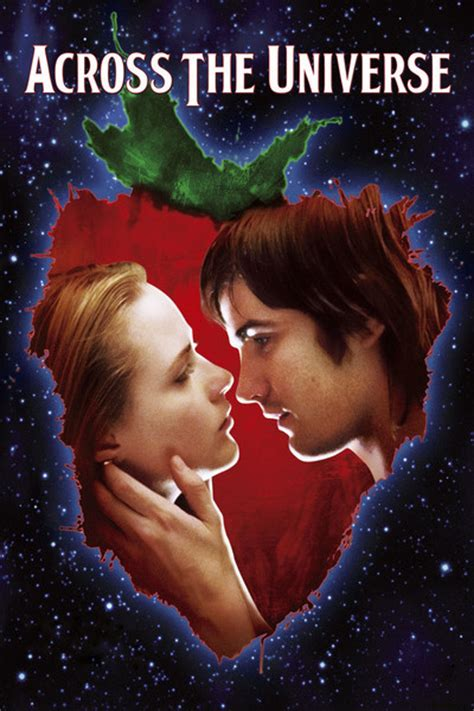 Across The Universe 2007 Review And Trailer by Across The Universe Review 2007 Roger Ebert