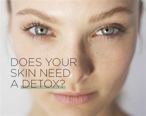 Detox Skin by 31 Detox Tips Tip 18 Detoxing Your Skin Choice Health