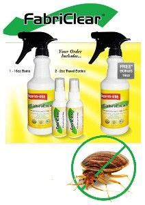 fabriclear bed bug thousands of ideas about bed bug spray on pinterest bed