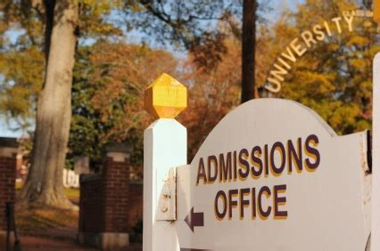 Admission Office by College Admission Can We Beat The System College Prep