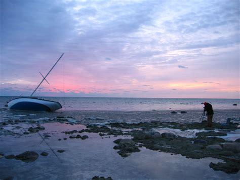 boats have souls soul wrecked stranded sailboat on lake michigan