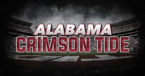 important alabama football news you should read today