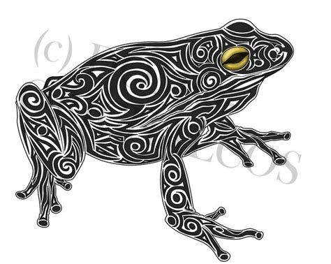 miguel cotto tribal tattoo 139 best images about frog tattoos on