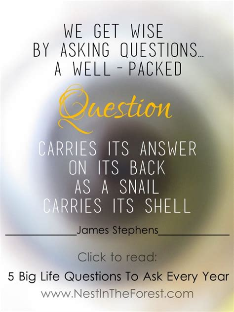 questions to ask about new year 5 big questions to ask every year nest in the forest