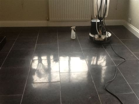 tile floors amazing ceramic tile polishing no wax