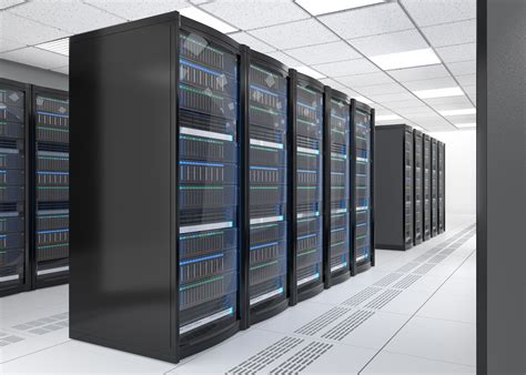 server room safety 12 steps to secure it infrastructure audit your servers