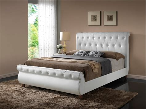 King Size Bed Frame With Headboard And Footboard by Bedroom Size Headboard And Footboard Sets Modern