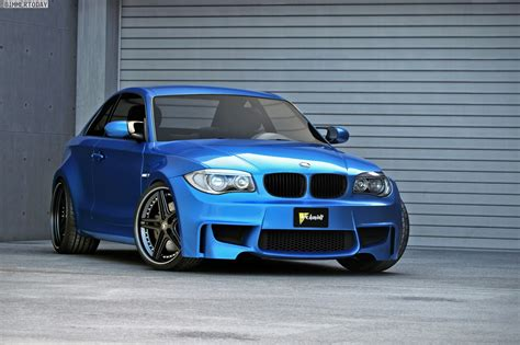 Bmw 1er M Coupe Farben by Bmw 1er M E82 Tuning Programm Best Cars And Bikes