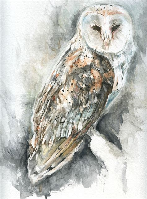 bob ross painting owls aintings of owls images frompo 1