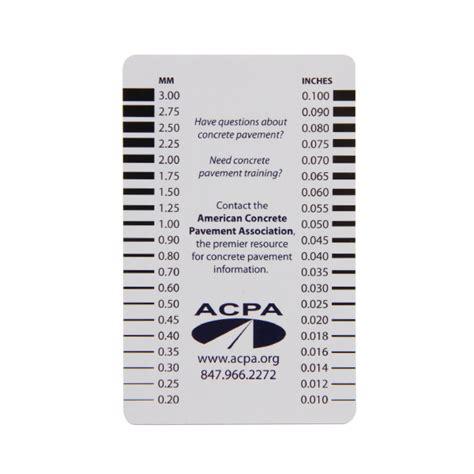 ruler business card template ruler business card gallery business card template