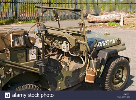 wwii jeep in wwii jeep stockfotos wwii jeep bilder alamy