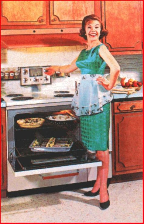 house wife are today s clean eating women really so different from 1950s housewives rhiannon