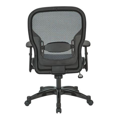high desk office chair office star space seating 174 high back mesh desk chair wayfair
