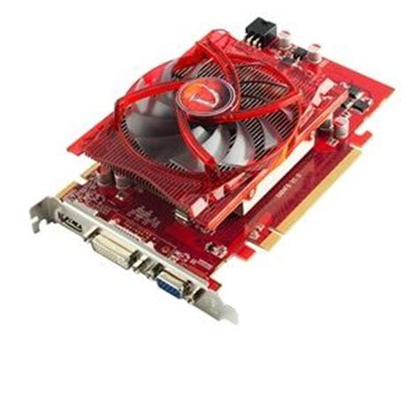 Vga Card His Hd 6770 1gb Ddr5 128 Bit Visiontek 900368 Radeon Hd 6770 Card 1gb Gddr5