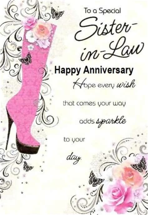 wedding anniversary quotes for inlaws 25th wedding anniversary gifts for and in