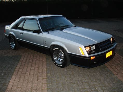 ford mustang    generation amcarguidecom