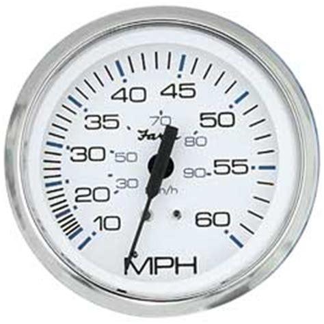 ski boat gps speedometer speedometer west marine