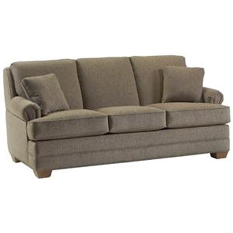 Www Wayside Furniture by Lancer 696 Transitional Sofa With Lawson Rolled Arms