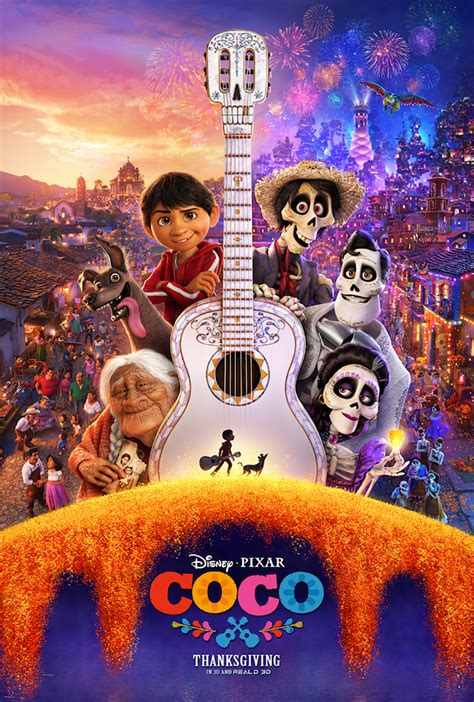 coco new film a little bit of boulder shines inside disney pixar s coco