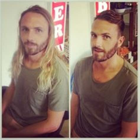 guy haircuts before and after 1000 images about mens makeovers on pinterest men s