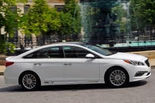 Hyundai Sonata 2015 Prices 2015 Hyundai Sonata Reviews And Rating Motor Trend